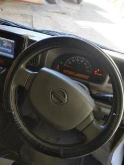 Nissan Clipper HBD-DRI7V 2015