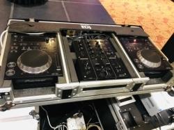 Pioneer Complete Dj Setup