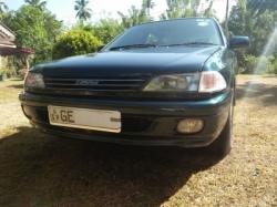 Toyota Carina TI My Road 212 1997