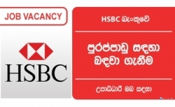 MANAGER PROCUREMENT – HSBC Bank