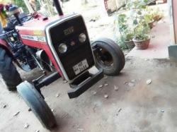 MF240 Tractor