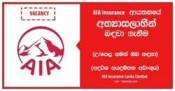Intern – Marketing – AIA Insurance Lanka Limited