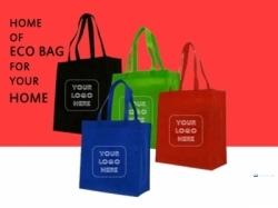 ECO Bags Branding & Printing