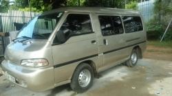 Hyundai H100 Van 2000
