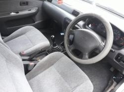 Nissan Sunny FB14 2003