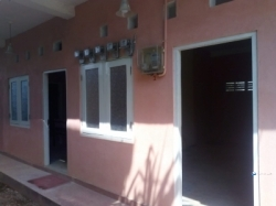 House for Rent in Hokandara