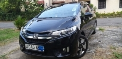 Honda Fit GP5 - L Grade 2014