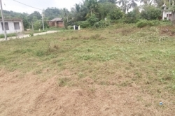 Commercial Land for Sale Immediately at Horana - Kalutara