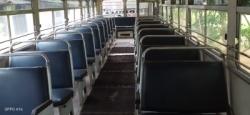 Ashok Leyland Viking Bus 2005