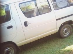 Toyota TownAce Loto 1993