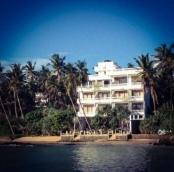 Hotel for Sale in Mirissa