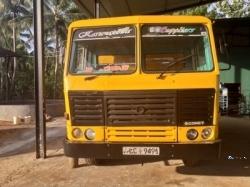 Ashok Leyland Tipper 2000