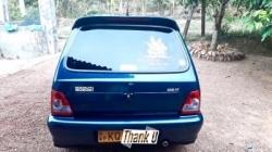Suzuki Maruti 800 2011