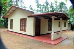 House with Land for Sale in Waskaduwa
