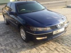 Peugeot 406 2001