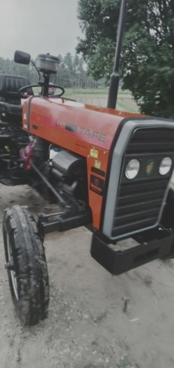 Tafe Tractor