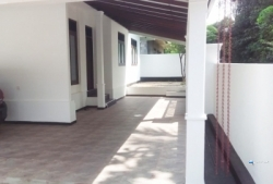 House for Rent in Homagama
