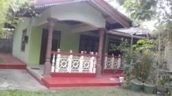House for Rent in Hingurakgoda