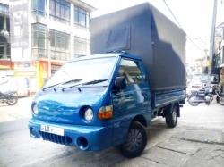 Hyundai H100 Lorry