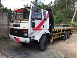 Ashok Leyland Lorry 2017