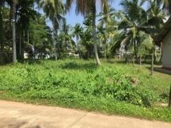 Land for Sale in Kalutara, Nagoda