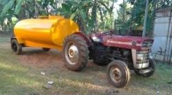 Masshy Ferguson Tractor