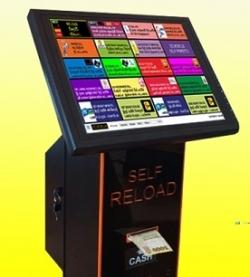 Technoplus Self Reload Machine