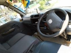 Mazda Bongo Lorry 2005