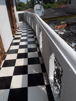Upstairs House for Rent in Piliyandala