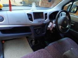 Suzuki Wagon R FZ 2014