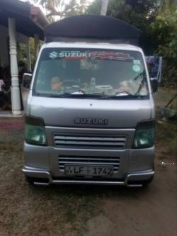 Suzuki Every Lorry 2003