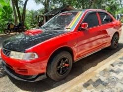 Mitsubishi Lancer 1999