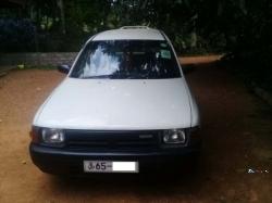 Nissan AD Wagon Y10 1996
