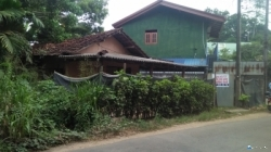 House for Sale in Karandeniya