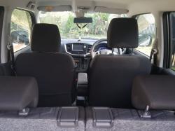 Suzuki Wagon R Stingray 2016