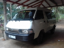 Toyota TownAce CR36 1994