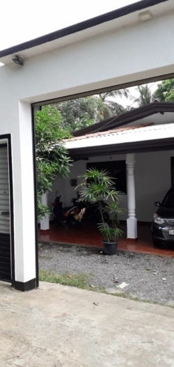 House for Sale in Hapugala(Galle)