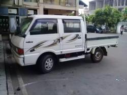 Mazda Crew Cab 1996