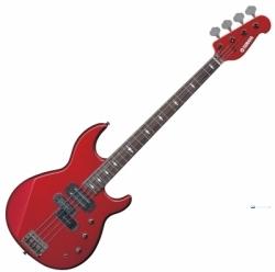 Yamaha BB714BS Lava Red  Bass Guitar Price in Srilanka