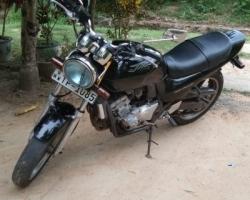 Honda Jade 2006