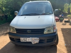 Toyota Townace CR41