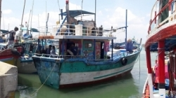 Payagala 41ft Fishing Boat
