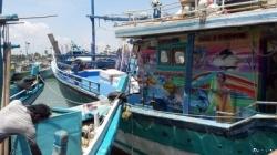 Payagala 41ft Fishing Boat