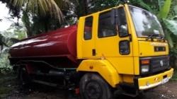 Ashok Leyland Water Bowser 2014