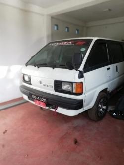 Toyota Liteace CM36