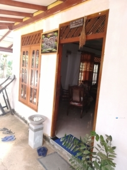 House for Sale in Imaduwa
