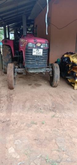 Mahindra 575DL Tractor