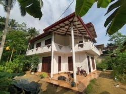 Two Storied House for Sale in Bulathsinhala