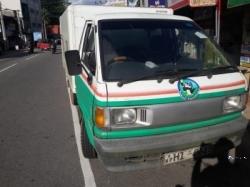Toyota LiteAce Lorry 1999