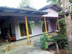 House for Sale in Galnewa